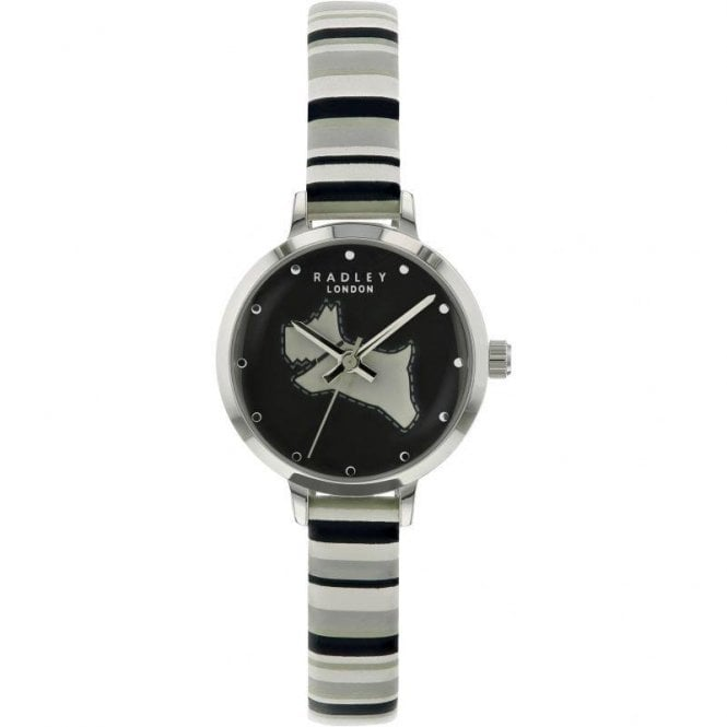 Radley Ladies' Leather Strap Watch RY2627