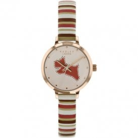 Radley Ladies' Leather Strap Watch RY2628