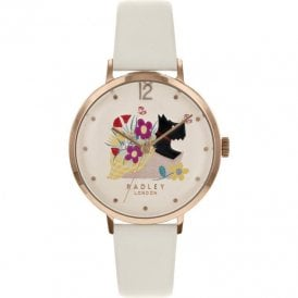 Radley Ladies' Strap Watch RY2662