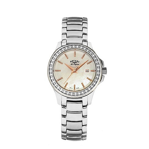 Rotary Ladies' Bracelet Watch LB90117/41