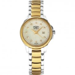 Rotary Ladies' Bracelet Watch LB90118/41