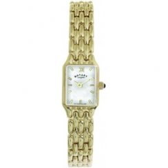 Rotary Ladies' Bracelet Watch LBI00739/41