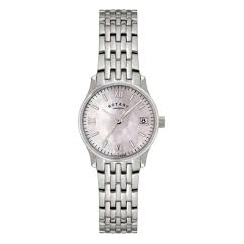 Rotary Ladies' Bracelet Watch LBI0792/07