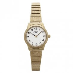 Rotary Ladies' Expanding Bracelet Watch LBI00762