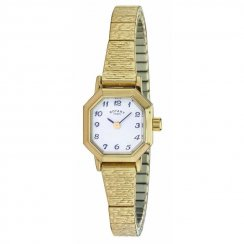 Rotary Ladies' Expanding Bracelet Watch LBI00764/29