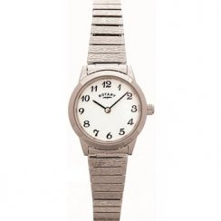 Rotary Ladies' Expanding Bracelet Watch LBI0761