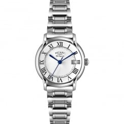 Rotary Ladies' Les Originale Carviano Watch LB90140/07