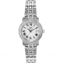 Rotary Ladies Les Originales Bracelet Watch LB90090/41
