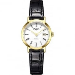 Rotary Ladies' Windsor Strap Watch LS05303/01