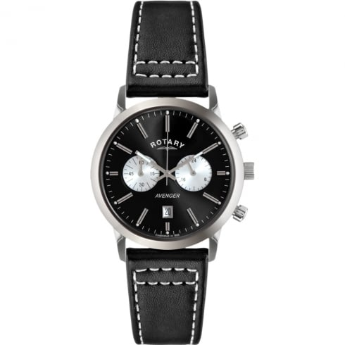 Rotary Men's Avenger Strap Watch GS02730/04