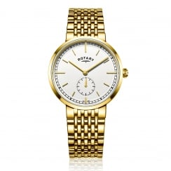 Rotary Men's Bracelet Watch GB05062/02