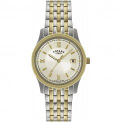 Rotary Men's Bracelet Watch GBI0793/09