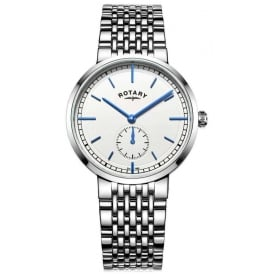 Rotary Men's Canterbury Bracelet Watch GB05060/02