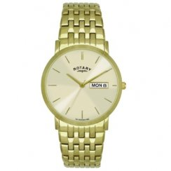 Rotary Men's Classic Bracelet Watch GBI02624/03/DD