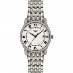 Rotary Men's Classic Bracelet Watch GBI0792/21