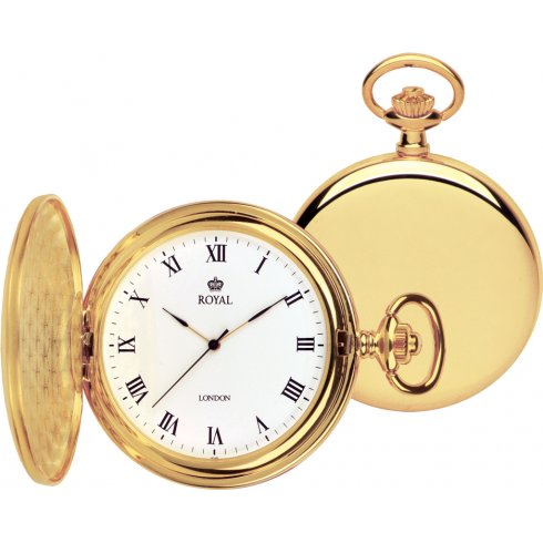 Royal London Pocket Watch 90021-02