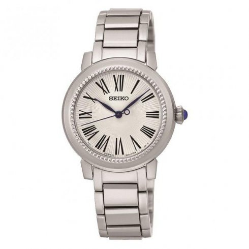 Seiko Ladies' Bracelet Watch SRZ447P1