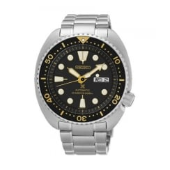 Seiko Men's Automatic Divers Watch SRP775K1
