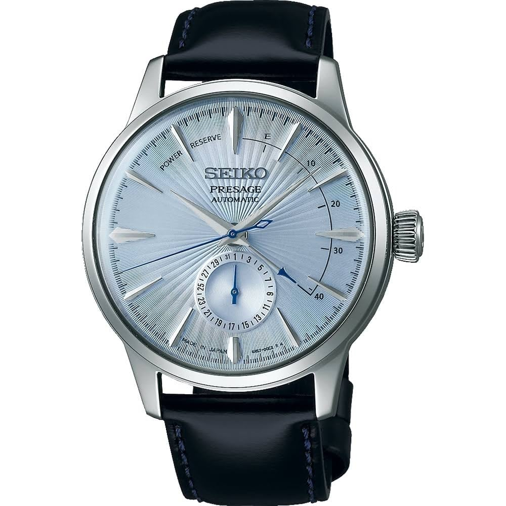 16446a23415 Seiko Men s Presage Cocktail Time Automatic Watch SSA343J1 - Watches ...