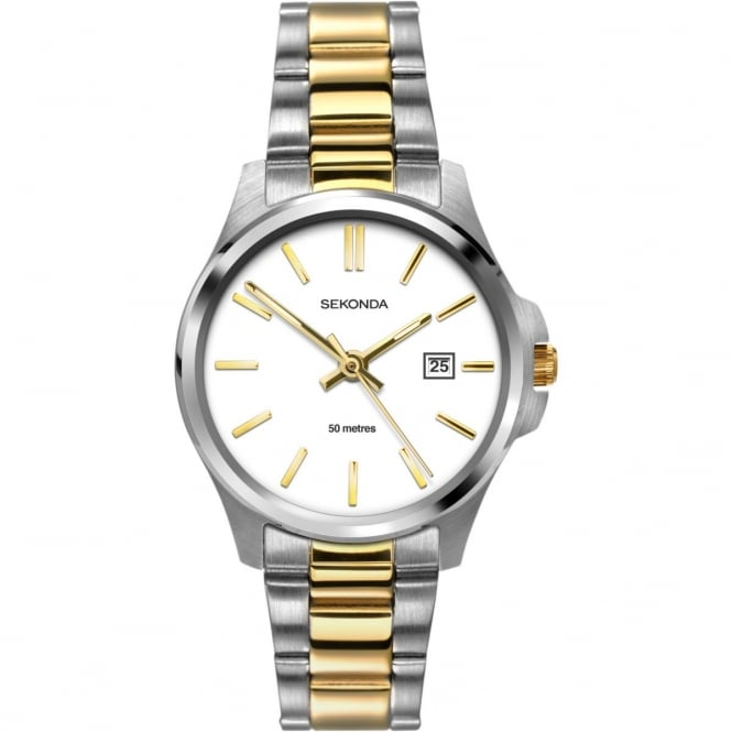 Sekonda Ladies' Bracelet Watch 2439