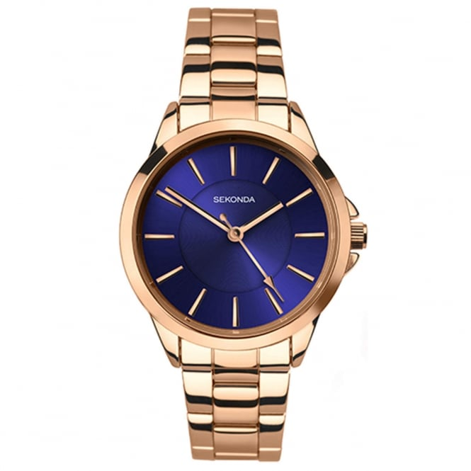 Sekonda Ladies' Bracelet Watch 2457
