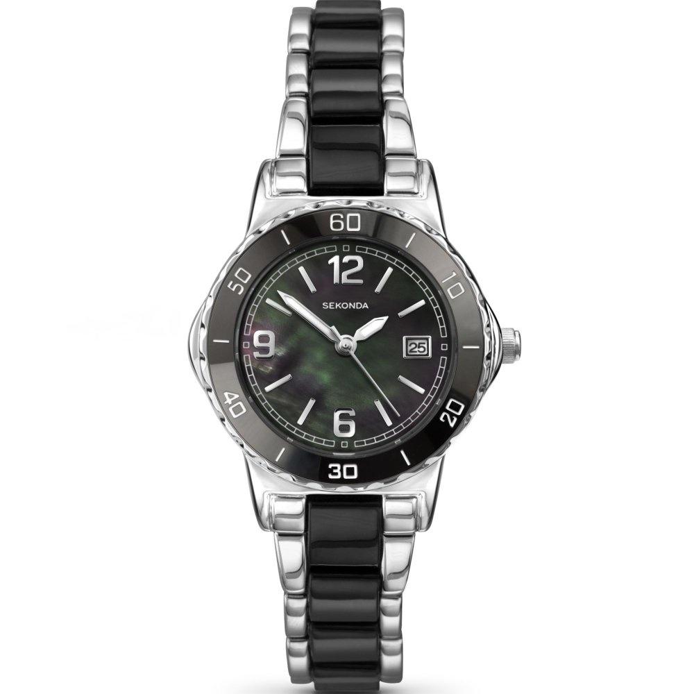 c5e13fddb2cc Sekonda Ladies  Moonlight Pearl Watch 4084 - Watches from Lowry ...