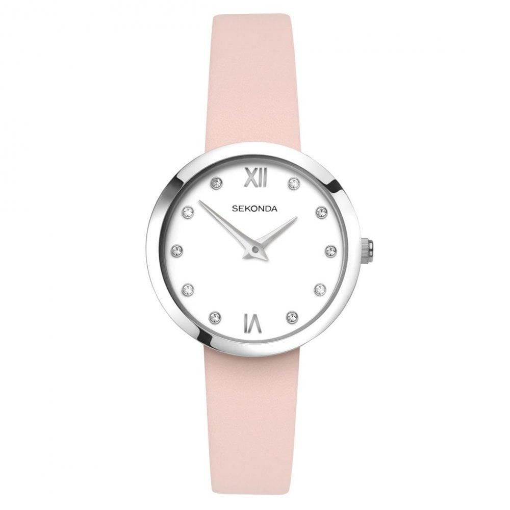 5b8a1df80c1f5 Sekonda Ladies' Strap Watch 2760 - Watches from Lowry Jewellers UK
