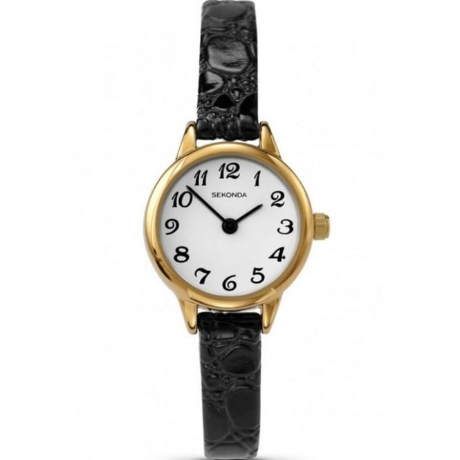 Sekonda Ladies' Strap Watch 4473