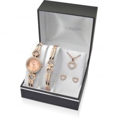 Sekonda Ladies' The Christmas Set Watch 2363G