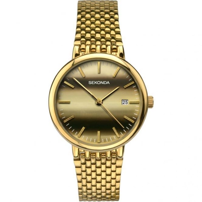 Sekonda Men's Bracelet Watch 1382