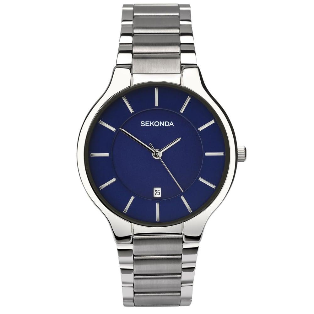 183cb20f996e Sekonda Men s Bracelet Watch 1383 - Watches from Lowry Jewellers UK