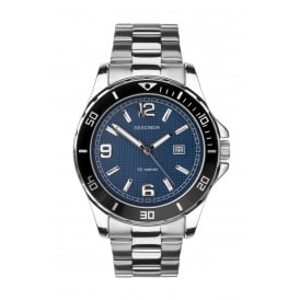38cbe47e1bb5 Sekonda Men s Bracelet Watch 1512