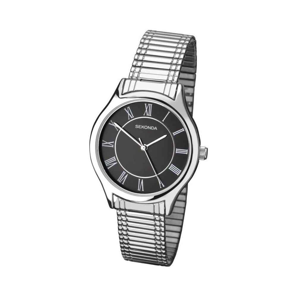 Sekonda Men 039 S Expanding Bracelet Watch 1016