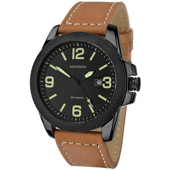 Sekonda Men's Strap Watch 1062