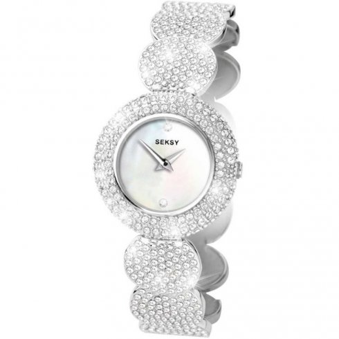Seksy by Sekonda Elegance Watch 4851