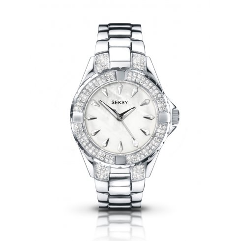 Seksy by Sekonda Intense Ladies' Watch - 4522
