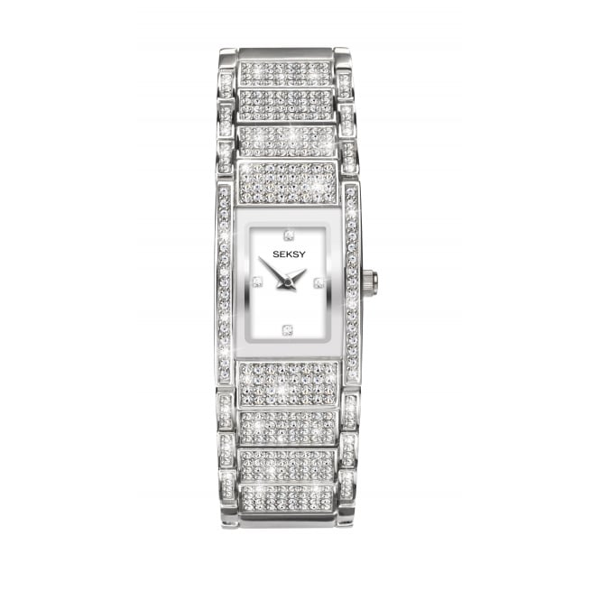 Sekonda Seksy Ladies' Bracelet Watch 2582
