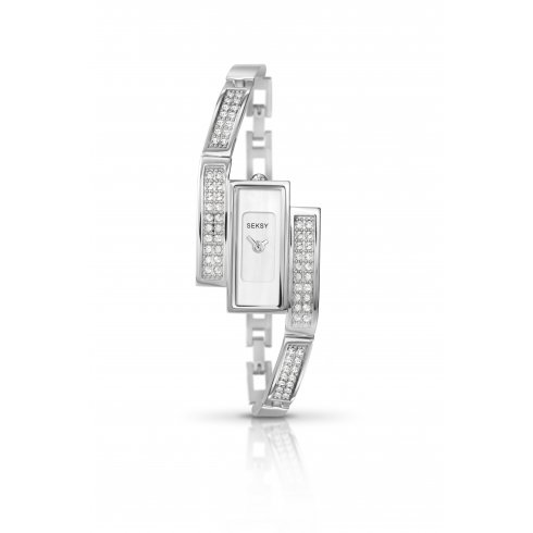 Seksy Ladies' Bracelet Watch 4883