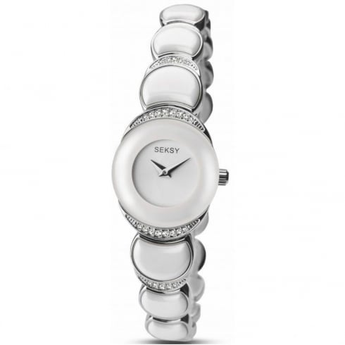 Seksy Ladies' Watch 2307