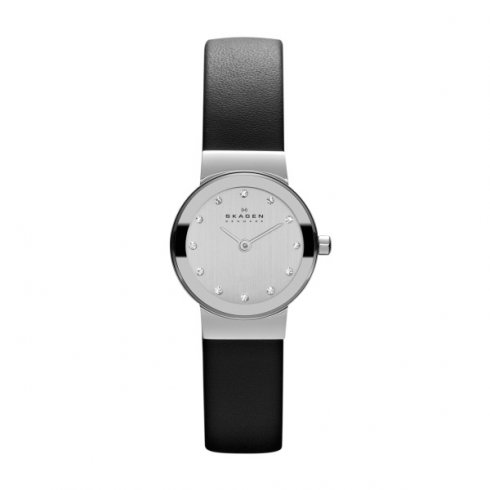 Skagen Ladies' Classic Watch 358XSSLBC