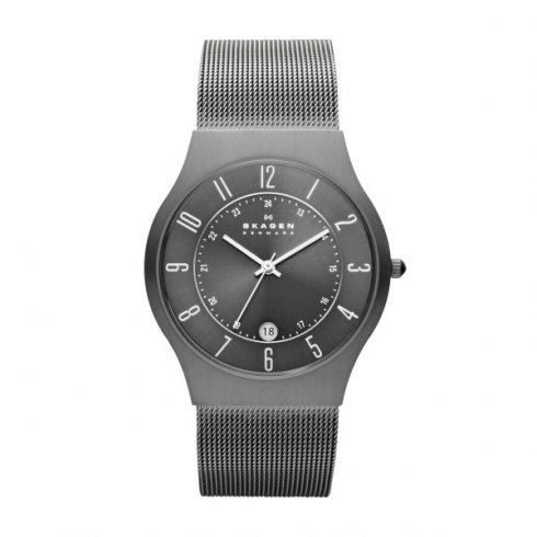 Skagen Men's Classic Titanium Watch 233XLTTM