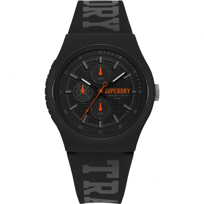 Superdry Men's Urban Watch SYG188BB