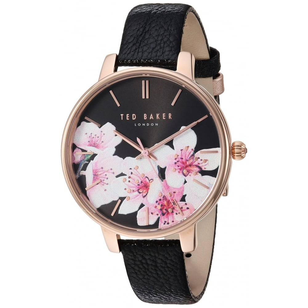 1caa9c46b810 Ted Baker Kate Strap Watch TE50272003 - Watches from Lowry Jewellers UK