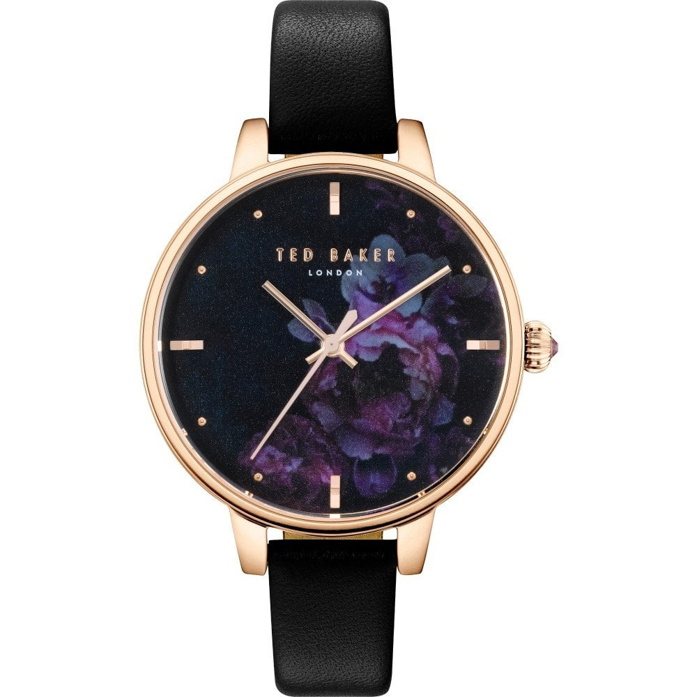7d0fe3369ae Ted Baker Ladies  Strap Watch TE50005021 - Watches from Lowry ...
