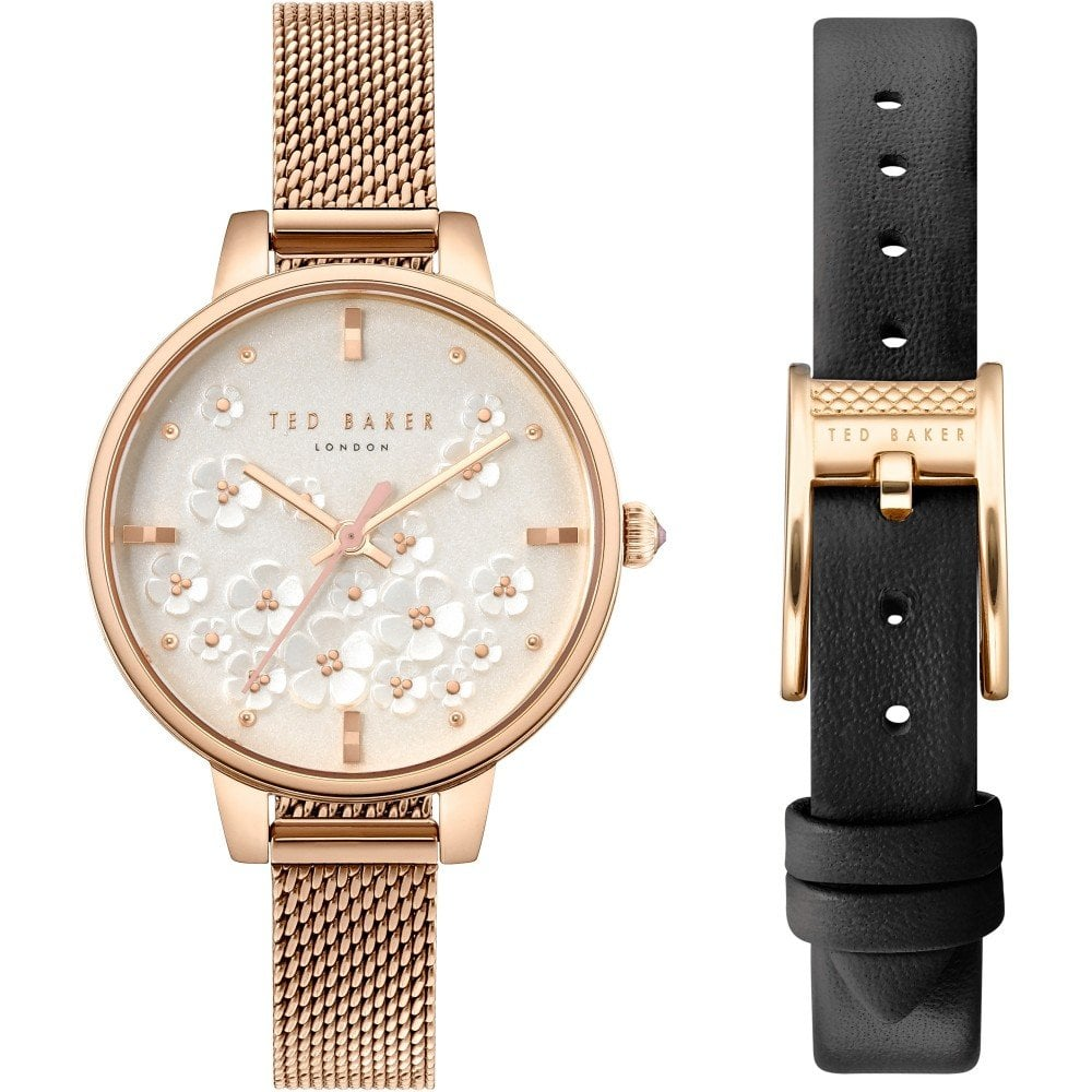 5354dacf8 Ted Baker Ladies  Watch TE50070012 - Watches from Lowry Jewellers UK