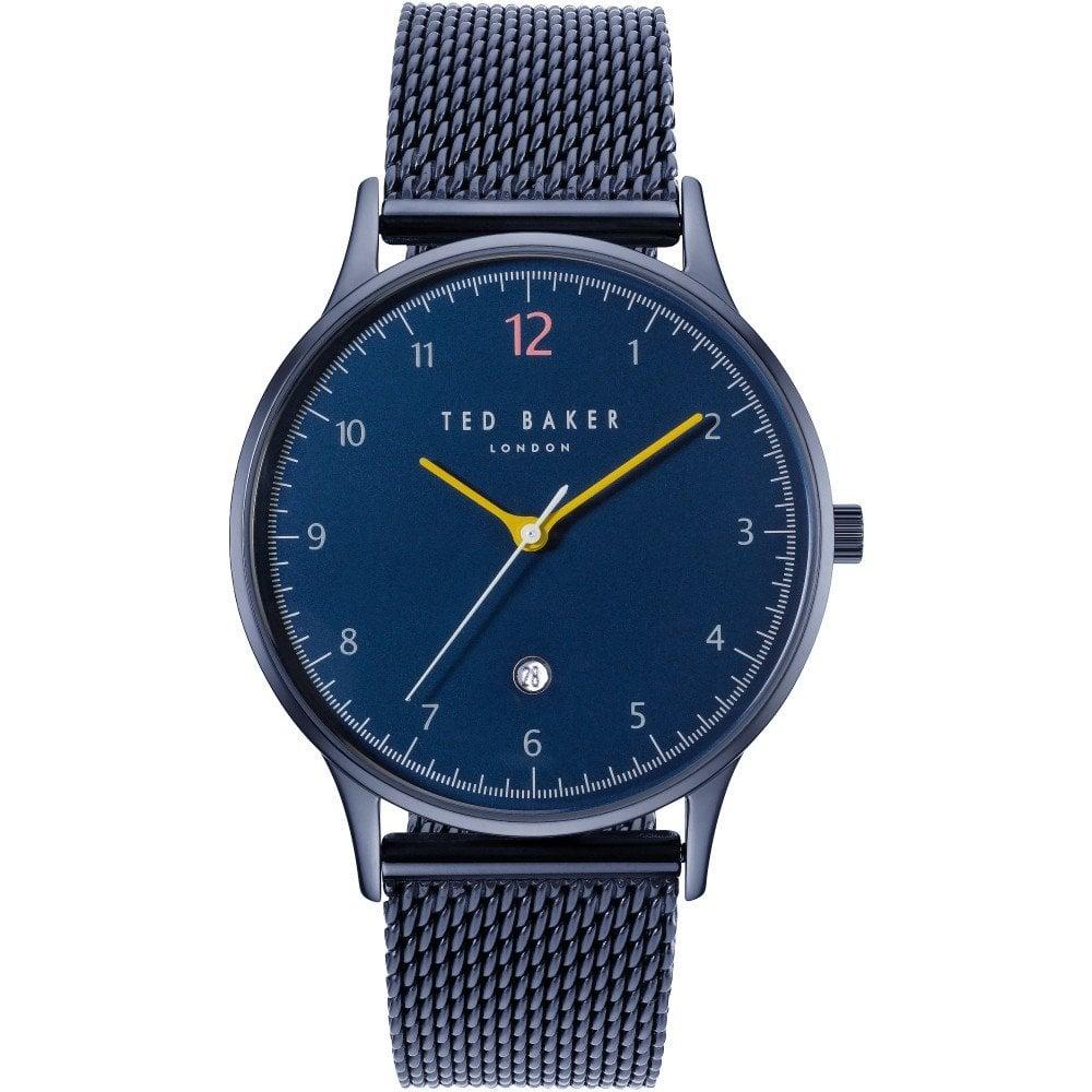 aba856d32 Ted Baker Men s Bracelet Watch TE50519008 - Watches from Lowry ...