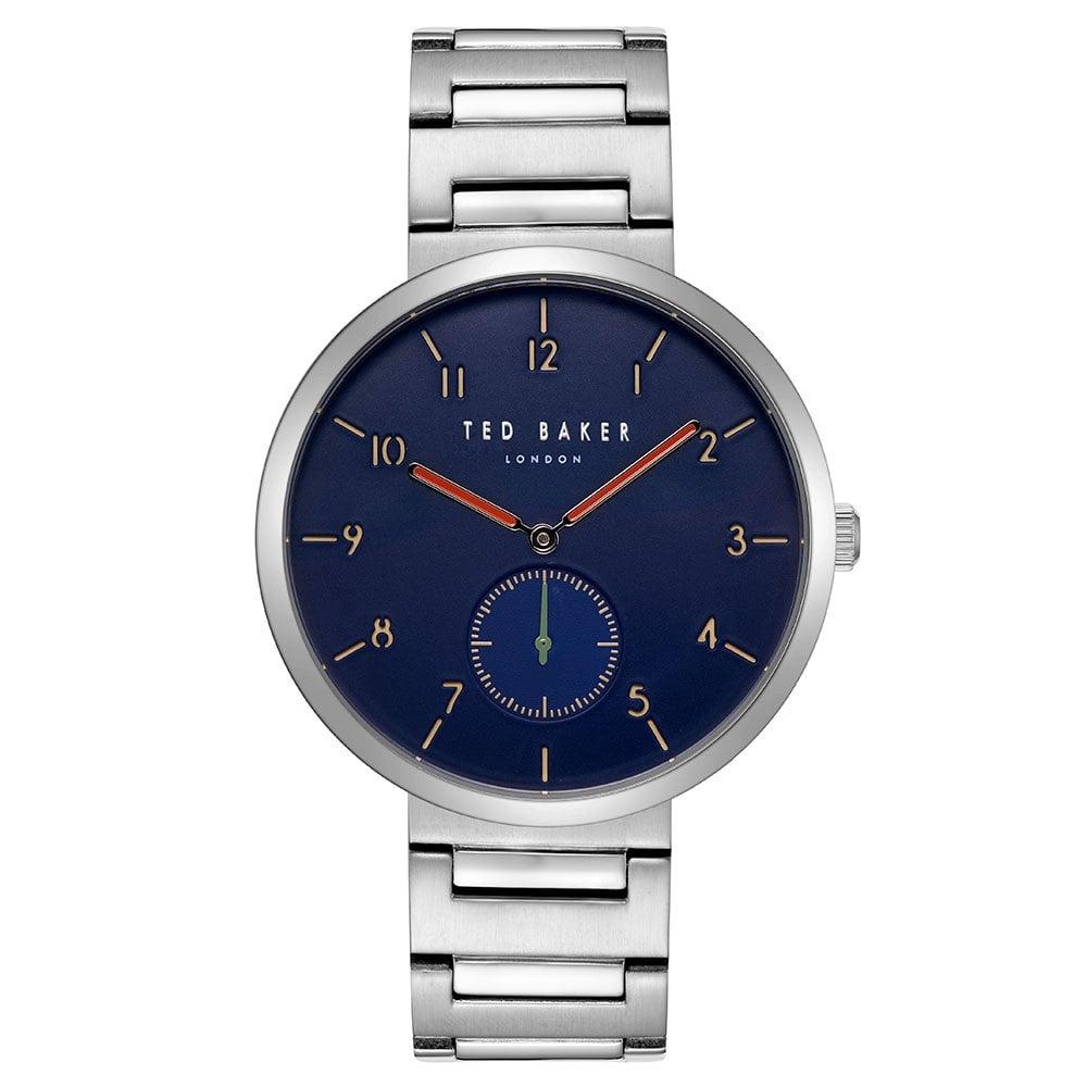 0bd0835a3 Ted Baker Men s Josh Bracelet Watch TE50011009 - Watches from Lowry ...