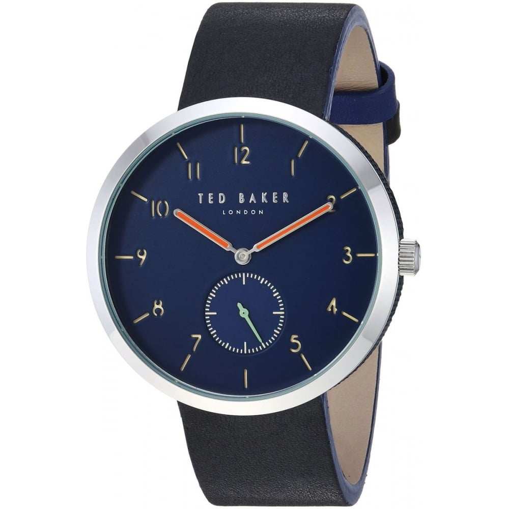 fcceddd1f Ted Baker Men s Josh Strap Watch TE50011007 - Watches from Lowry ...