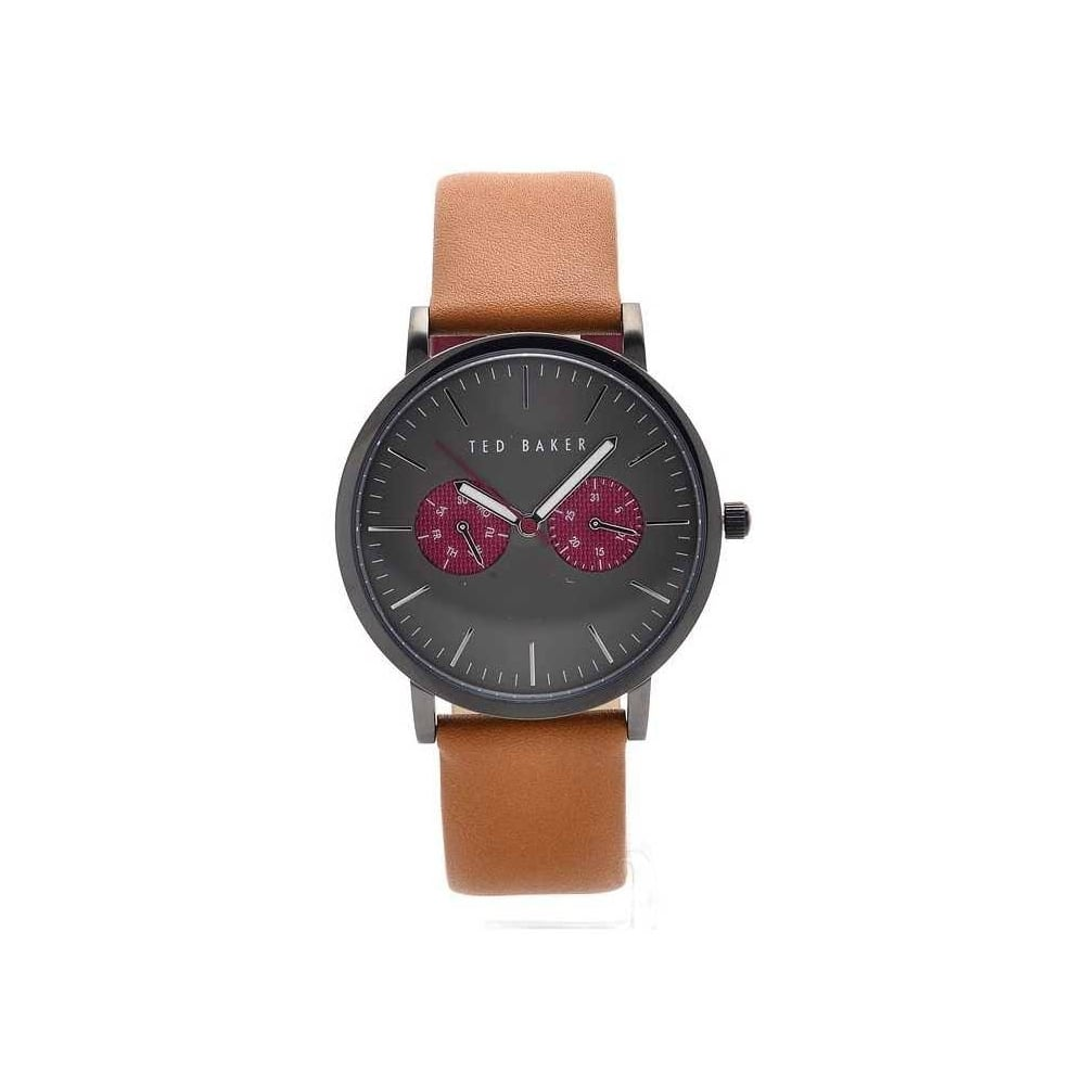 3e020119854 Ted Baker Men s Strap Watch TE10024783 - Watches from Lowry Jewellers UK