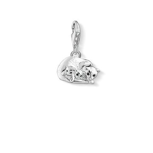 Thomas Sabo Charms Cats Charm 1335-041-11